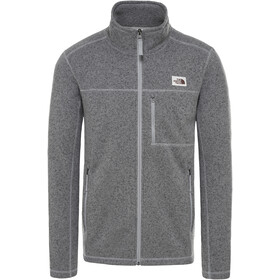 The North Face Gordon Lyons veste Homme, tnf medium grey heather